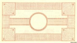 100 Francs DJIBOUTI  1909 P.03vars pr.NEUF