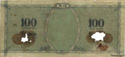 100 Francs NOUVELLES HÉBRIDES  1943 P.03 AB