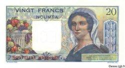 20 Francs NOUVELLES HÉBRIDES  1945 P.08as NEUF