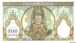 100 Francs NOUVELLES HÉBRIDES  1945 P.10s NEUF