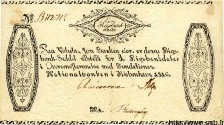 1 Rigsbankdaler DANEMARK  1819 P.A53 SUP