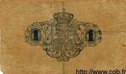 1 Krone DANEMARK  1916 P.012a TTB