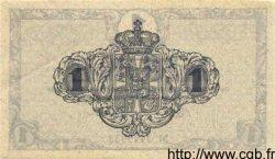 1 Krone DANEMARK  1918 P.012d SPL
