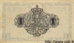 1 Krone DANEMARK  1920 P.012e