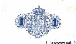 1 Krone DANEMARK  1920 P.012f SUP
