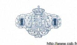 1 Krone DANEMARK  1920 P.012g TTB