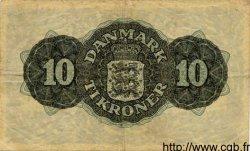 10 Kroner DANEMARK  1947 P.037b TTB