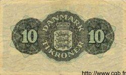 10 Kroner DANEMARK  1948 P.037b TTB+