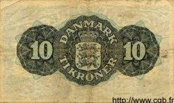 10 Kroner DANEMARK  1948 P.037b