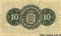 10 Kroner DANEMARK  1948 P.037b TTB