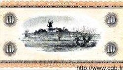 10 Kroner DANEMARK  1970 P.044g TTB