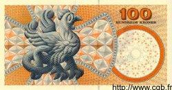 100 Kroner DANEMARK  2001 P.056 SPL
