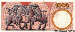 1000 Kroner DANEMARK  1998 P.059 NEUF