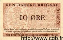 10 Ore DANEMARK  1947 P.M08 SPL