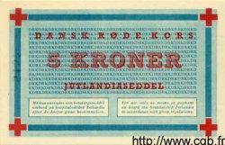 5 Kroner DANEMARK  1951 P.- NEUF
