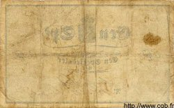 1 Speciedaler NORVÈGE  1857 P.A42s pr.TB