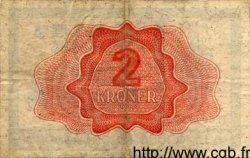 2 Kroner NORVÈGE  1947 P.16b TTB
