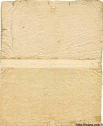 20 Riksdaker Specie en SOIE SUÈDE  1792 P.A112 vars TTB