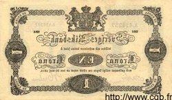 1 Krona SUÈDE  1914 P.32a SUP
