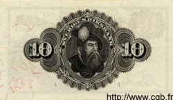 10 Kronor SUÈDE  1940 P.34j SUP