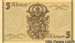 5 Kronor SUÈDE  1948 P.41a pr.NEUF