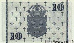 10 Kronor SUÈDE  1959 P.43g SUP