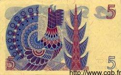 5 Kronor SUÈDE  1965 P.51a SUP