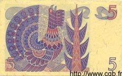 5 Kronor SUÈDE  1978 P.51d SPL
