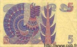 5 Kronor SUÈDE  1978 P.51d TTB+