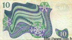 10 Kronor SUÈDE  1977 P.52d pr.TTB