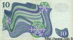 10 Kronor SUÈDE  1979 P.52d TTB