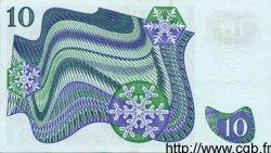10 Kronor SUÈDE  1979 P.52d SPL