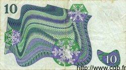 10 Kronor SUÈDE  1980 P.52e TB+