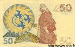50 Kronor SUÈDE  1986 P.53d