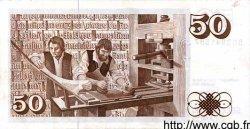 50 Kronur ISLANDE  1981 P.49 TTB+