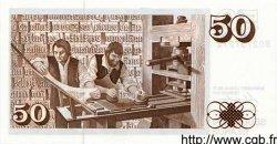 50 Kronur ISLANDE  1981 P.49a NEUF