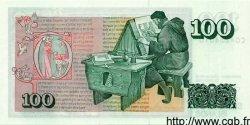 100 Kronur ISLANDE  1981 P.50 NEUF