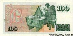 100 Kronur ISLANDE  1981 P.50 SUP+