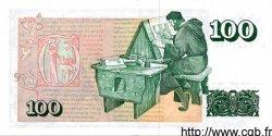 100 Kronur ISLANDE  1981 P.50 TTB+