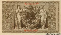 1000 Mark ALLEMAGNE  1910 P.044S NEUF