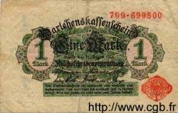 1 Mark ALLEMAGNE  1914 P.050 TB à TTB