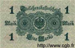 1 Mark ALLEMAGNE  1914 P.050 NEUF