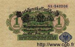 1 Mark ALLEMAGNE  1914 P.052 pr.NEUF