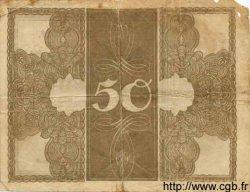 50 Mark ALLEMAGNE  1918 P.064b pr.TB