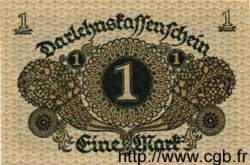 1 Mark ALLEMAGNE  1920 P.058 NEUF