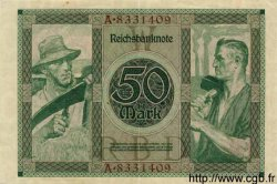 50 Mark ALLEMAGNE  1920 P.068 SUP
