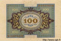 100 Mark ALLEMAGNE  1920 P.069bs SPL