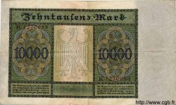 10000 Mark ALLEMAGNE  1922 P.070 TB