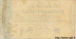 500 Mark ALLEMAGNE  1922 P.074c TB