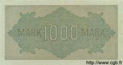 1000 Mark ALLEMAGNE  1922 P.076gs SPL